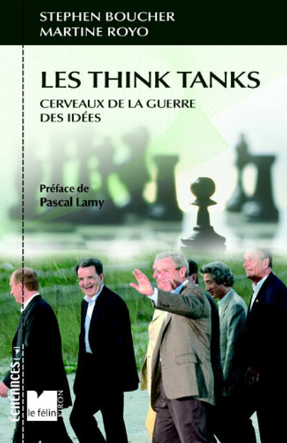 Les thinks tanks