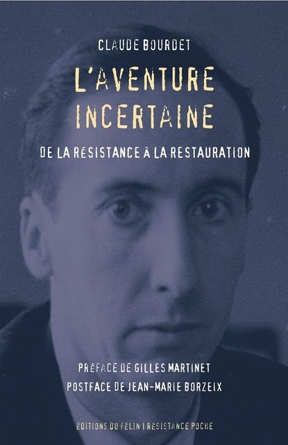 L'Aventure incertaine