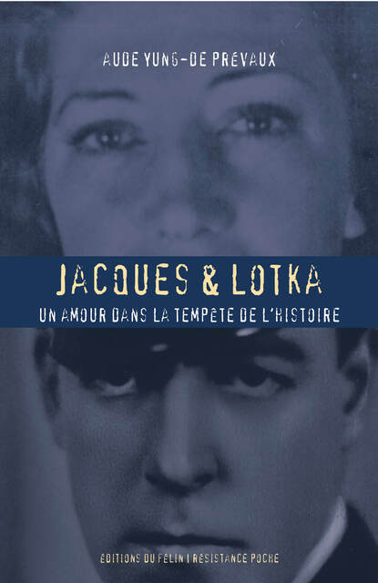 Jacques & Lotka